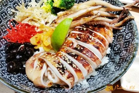 【食記-新竹】東大路日式料理餐廳《魚町丼飯》丼飯平價多樣化(東大店)