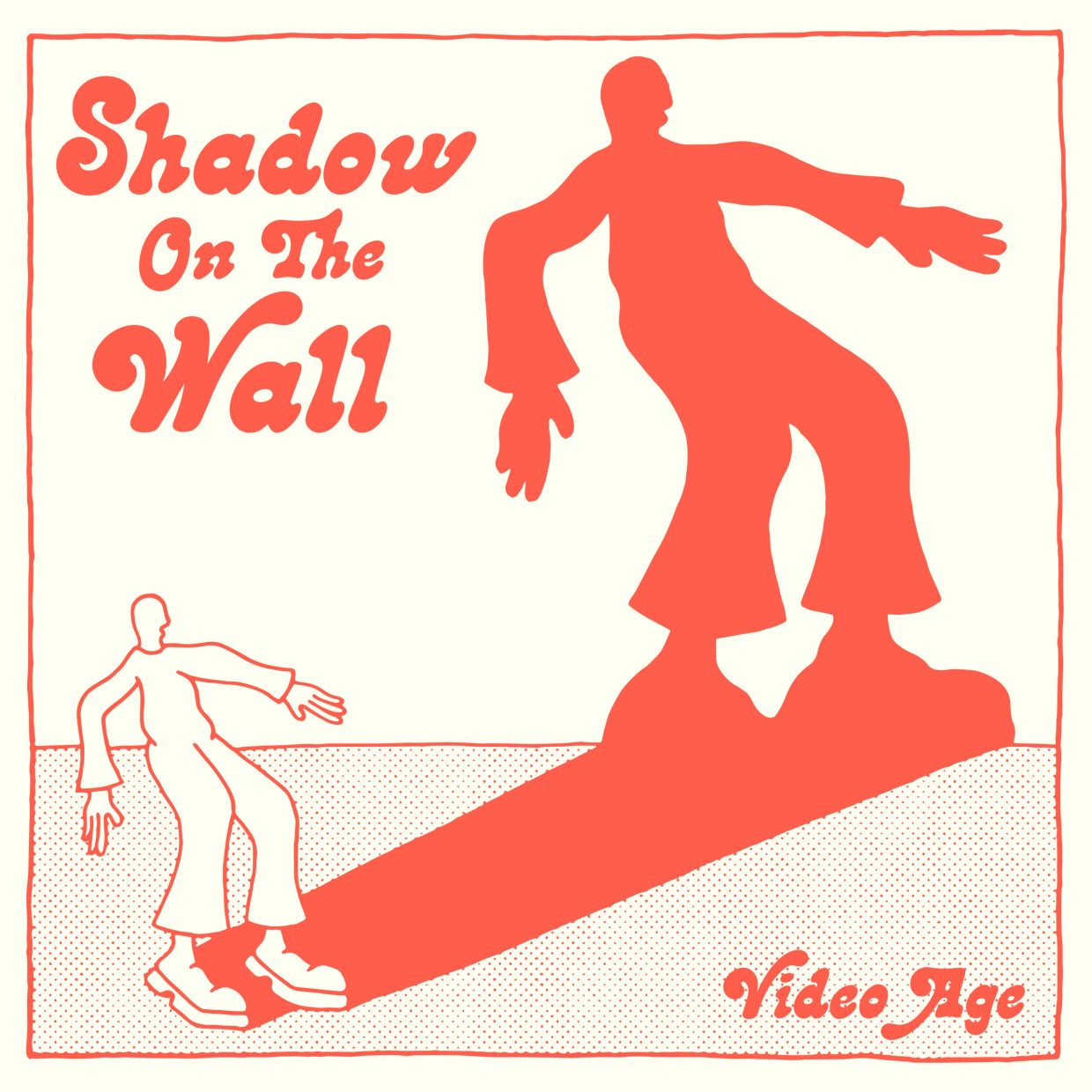 Album art for Video Age - Shadow On The Wall