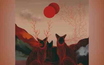 Mix Review: H.Moon – Trustblood