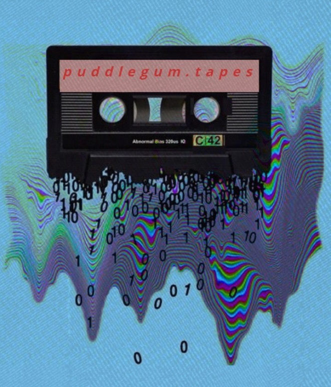 Puddlegum.tapes