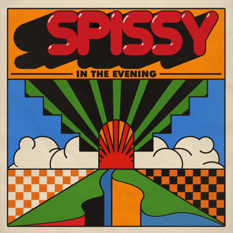 Spissy - In The Evening