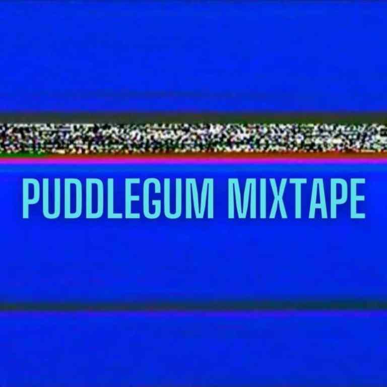 Puddlegum Mixtape