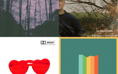 New singles: Cathedral Bells, Talkie, Niall Summerton, ICELANDIA