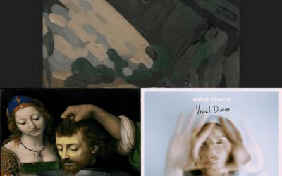 New Singles: Hause Plants, Benedikt, Henry Nowhere