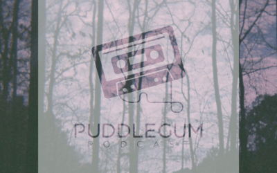 Puddlegum Podcast: Episode 1 (Cathedral Bells Interview)