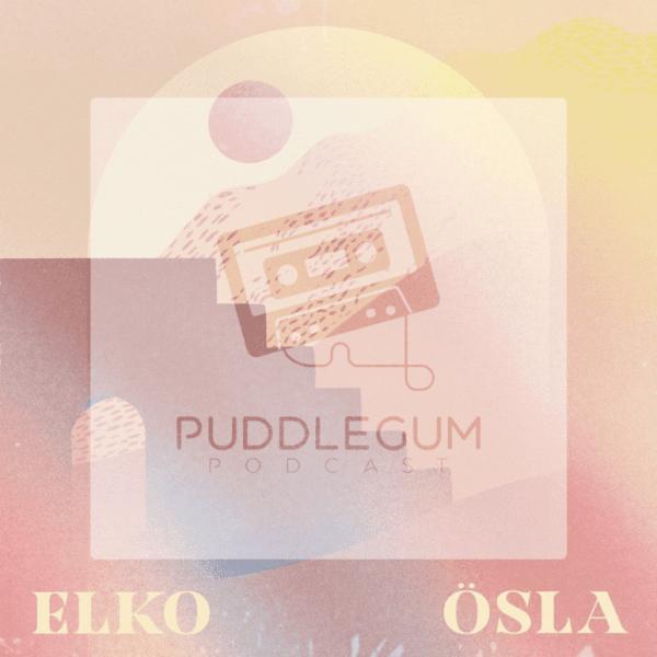 Puddlegum Podcast - Ep 4
