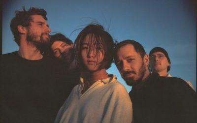 Lightning Bug releases 'The Right Thing Is Hard To Do' Single