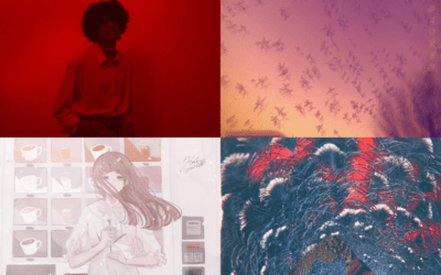 New Music: BEHARIE, Placid Cactus, High Sunn, Telephone Melts