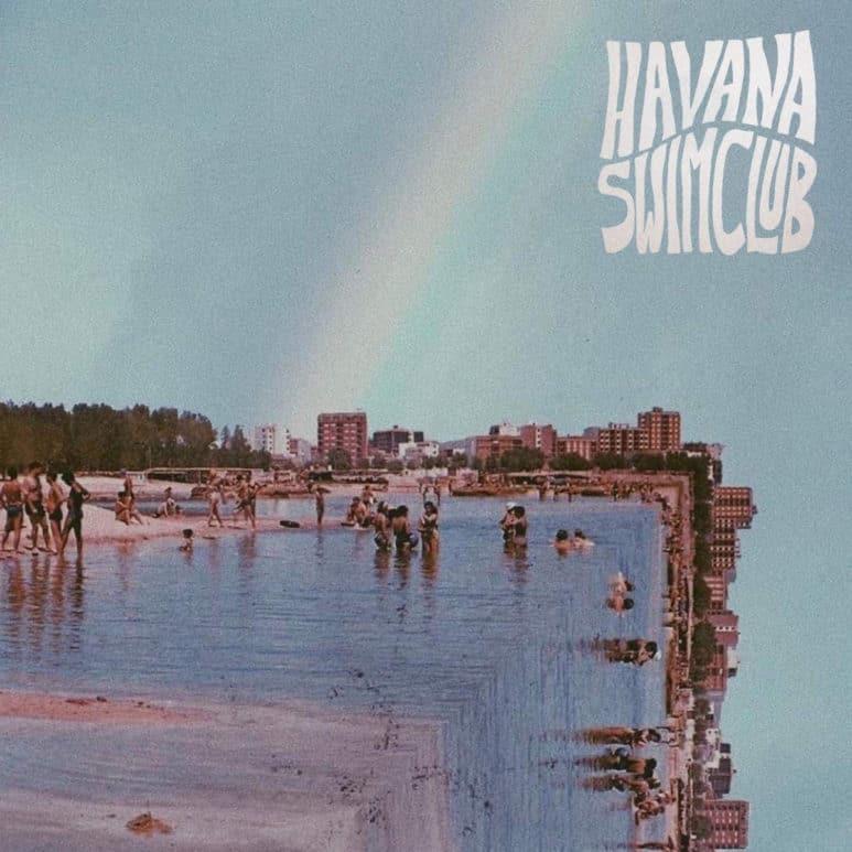 Havana Swim Club - 'Havana Swim Club'