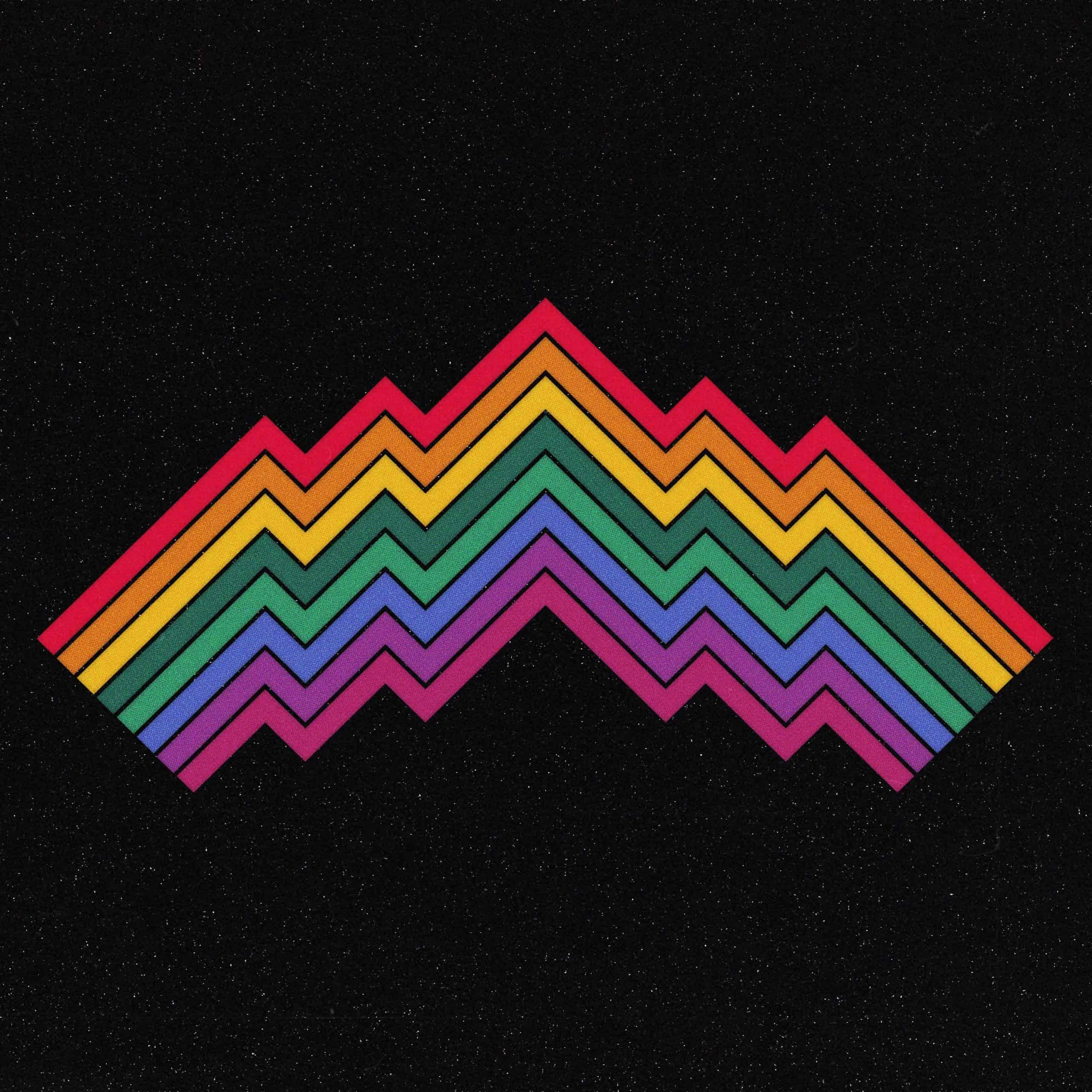 JW Francis - WANDERKID album