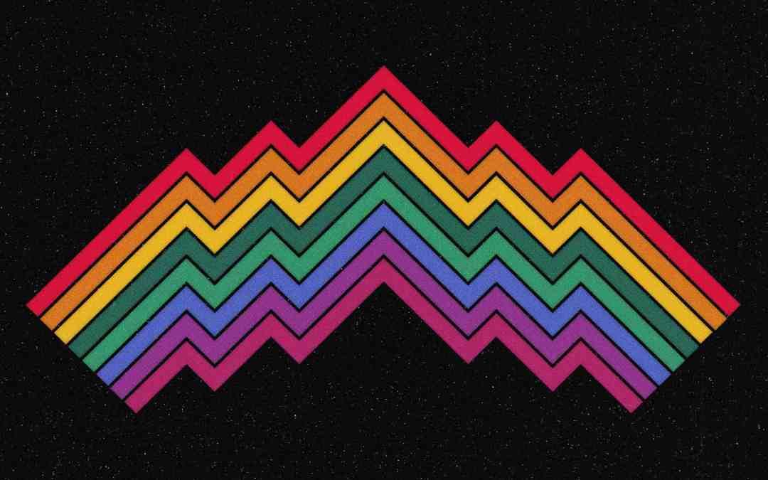 Review: JW Francis – 'WANDERKID' LP