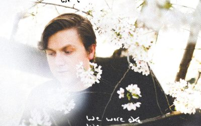 Stevie Nel – 'We Were Once Wildflowers' EP