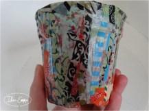Photo - Tape Pot Side II