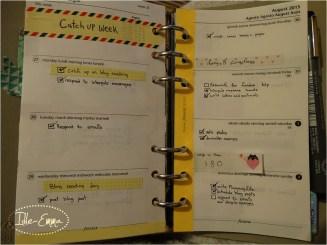 Photo - Planning Life 8 II