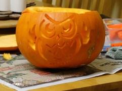 Photo - Pumpkin Carving (4)