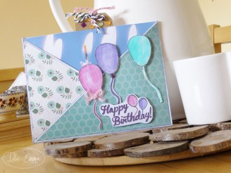 Photo - April 2016 - Incoming - Card from Myra (1)