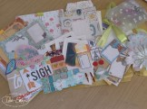 Photo - April 2016 - Incoming - Craft and Stationery Swap with Jayne