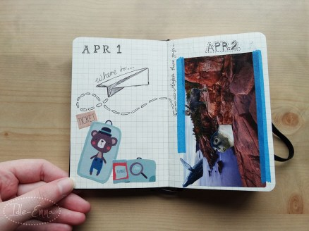 Photo - Art Journal Pages (1)