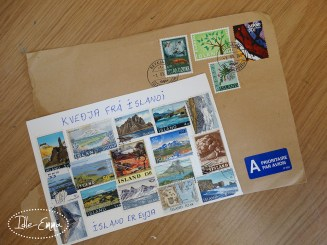 Photo - March 2017 Incoming Mail - Postcrossing