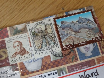 Photo - April 2017 Incoming - Stamps (4)