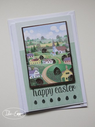 Photo - Easter Cards