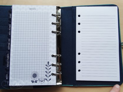 Photo - Giveaway - Personal Planner (8)