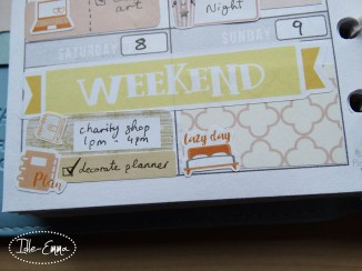 Photo - Personal Planner Pages April (3)