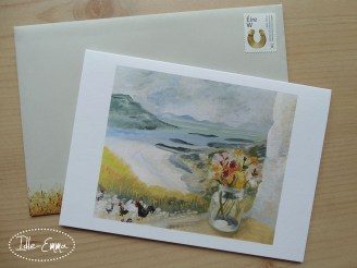 Photo - June 2017 Outgoing Mail - Art Notecards (1)