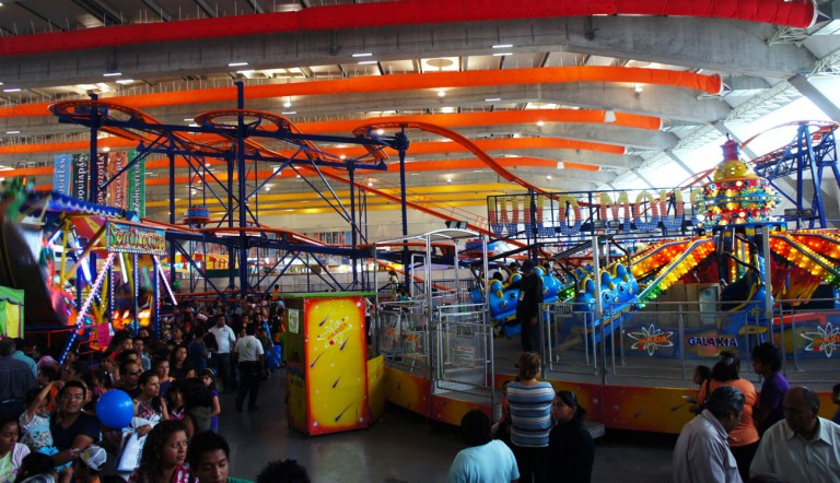 Todo lo que debes saber de la Feria de Puebla 2016