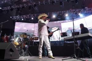 Juank Feria Puebla 2016