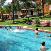 10 balnearios que debes visitar en Puebla