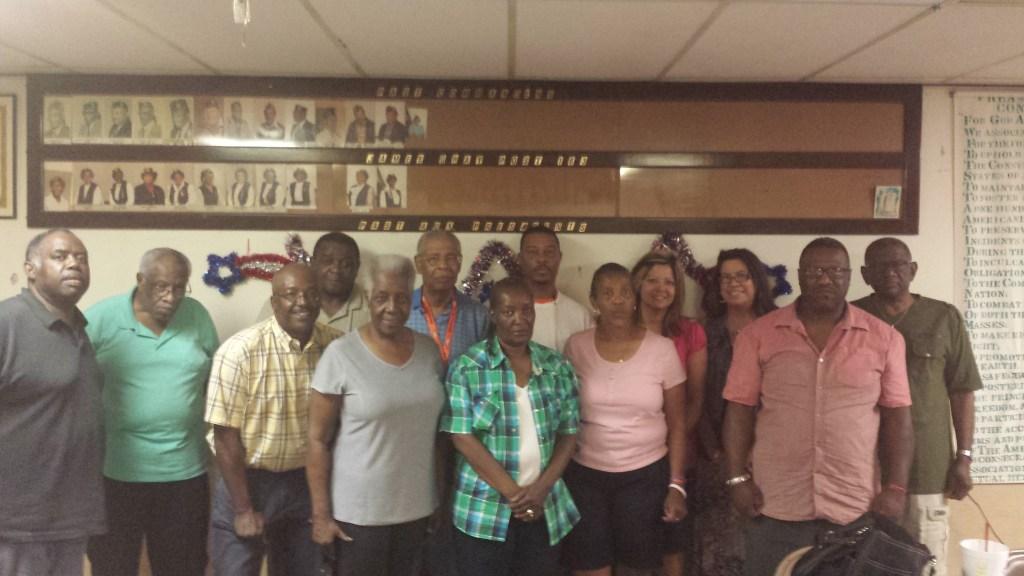Pueblo Juneteenth Committee