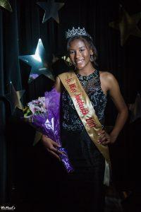 Miss Juneteenth Serenity Sanford
