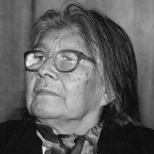Ursula Calderón  (1923 – † 2003)