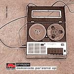 pn005 Demasiado Personal EP