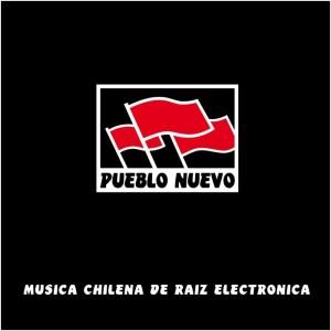pncddicap Música Chilena de Raíz Electrónica