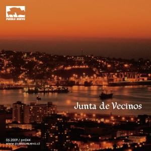 pn044 Junta de Vecinos