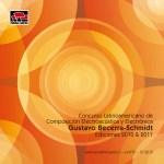 pn075 Concurso de Composición Electroacústica y Electrónica Gustavo Becerra '10-'11