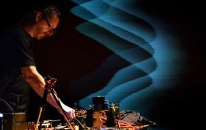 Martes 7 noviembre 2017: «Sesiones Electrónicas en Casa Conejo»: Mika Martini Live Set