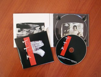 "Interior - CD ""TTK"""