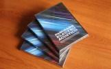 """Edición Triple CD """"Panorama Electroacústico"""", compilación de compositores chilenos."""