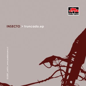 pn016 Truncado EP