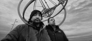 """17 de octubre 2021: Lluvia Ácida presenta """"Archipiélago Coloane"""" en vivo"""