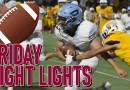 FRIDAY NIGHT LIGHTS: Cyclones run over Eagles