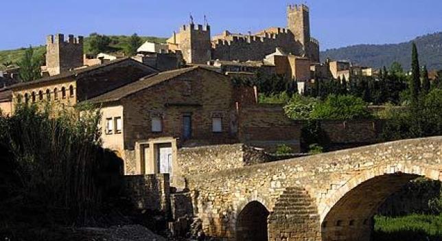 El Encanto Medieval de Montblanc en Tarragona