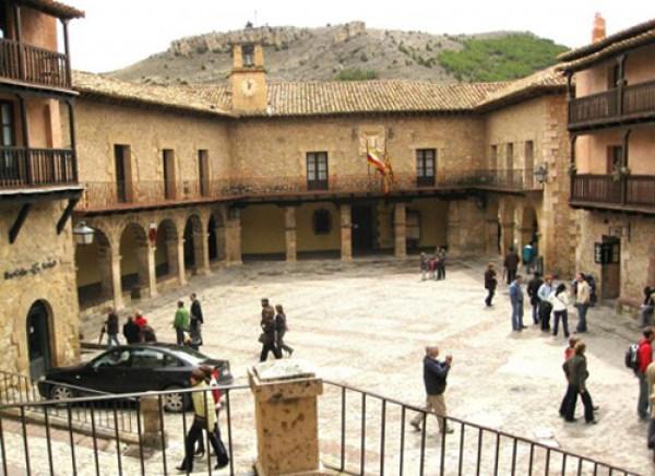 albarracin-turismo