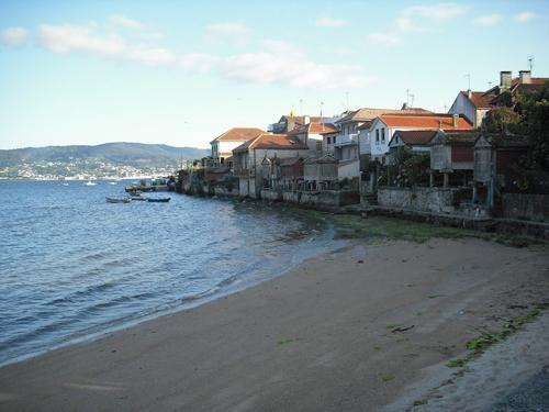 Cambados Santo Tomé