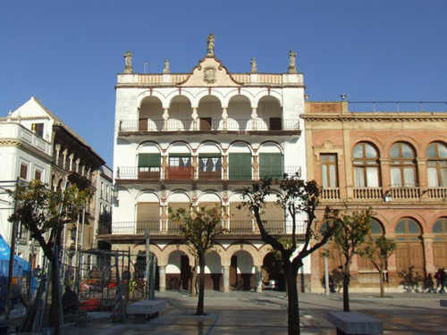 Écija, Sevilla, Andalucía
