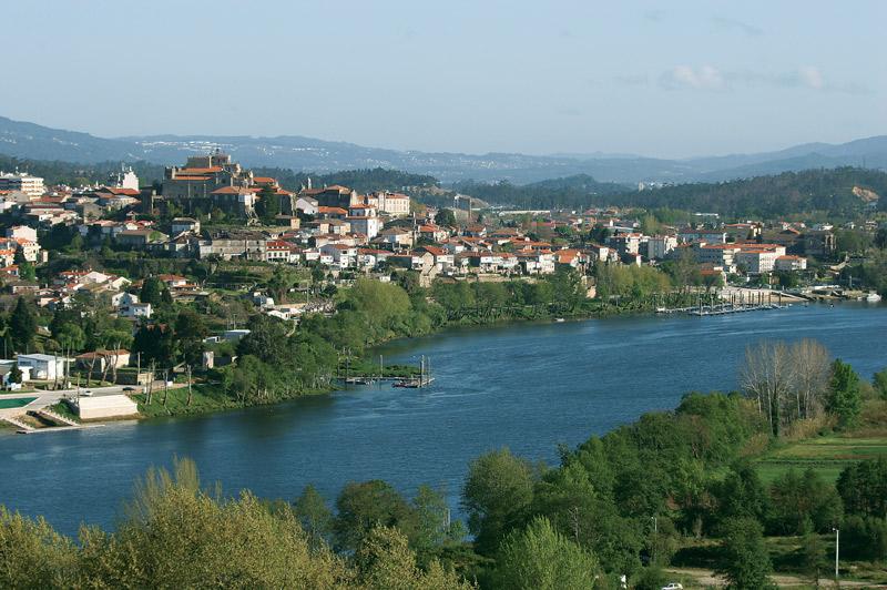 Tui pueblos con encanto en Pontevedra