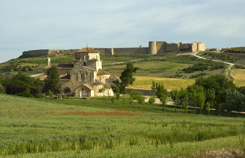 Urueña, pueblos de Valladolid